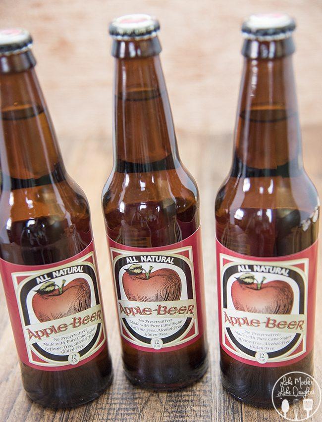 apple beer cupcakes 6