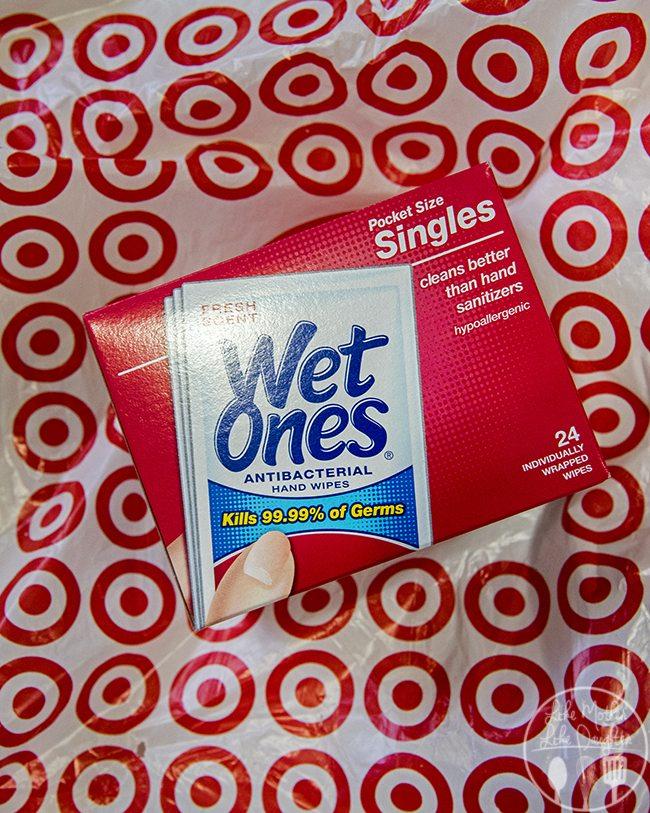 diaper bag essentials 2