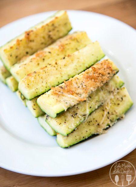 parmesan zucchini 3
