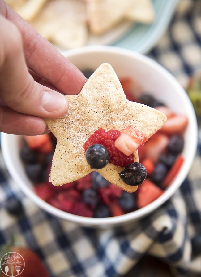 berry fruit salsa 2