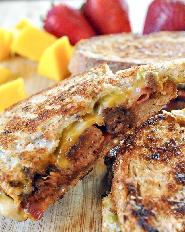 roast beef grilled cheese sandwich 4