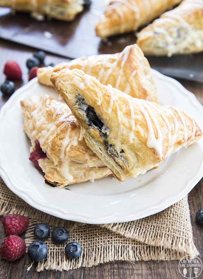 blueberry turnovers 3a