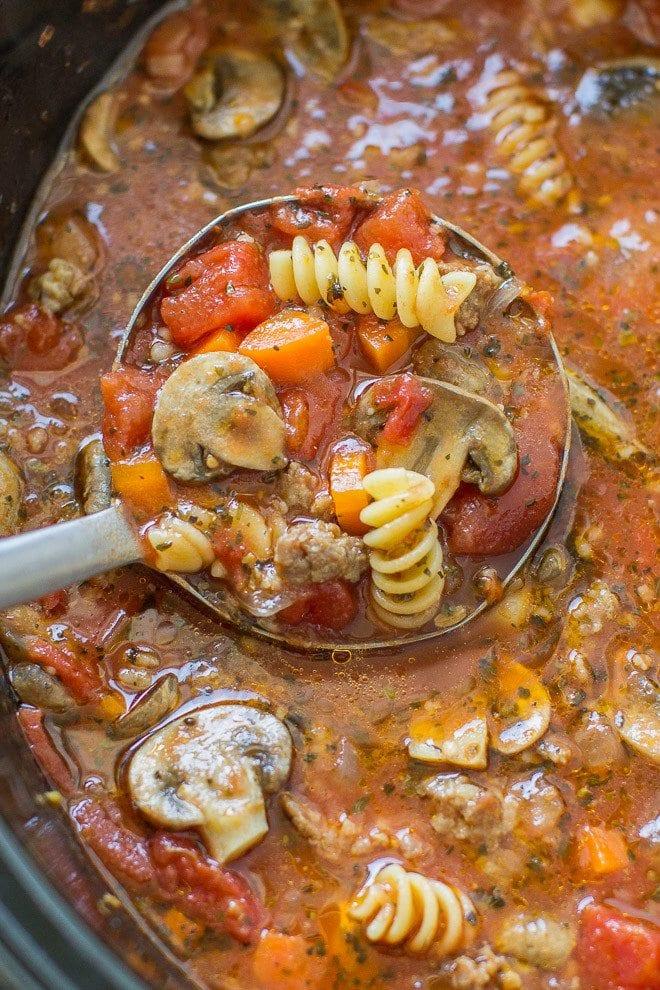 slow-cooker-lasagna-soup-culinary-hill-660x990