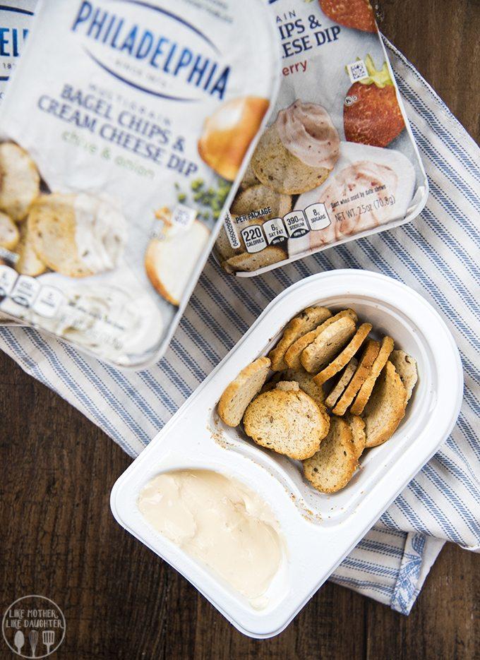 philadelphia snacks 2