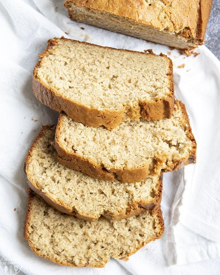 The best banana bread recipe
