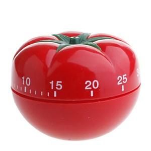 Tomato kitchen timer
