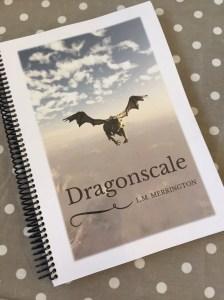 Dragonscale bound