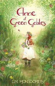 Anne of Green Gables (Virago Press, 2017)