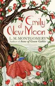 Emily of New Moon (Virago Press, 2013)