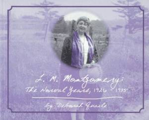 L.M. Montgomery: The Norval Years, 1926–1935