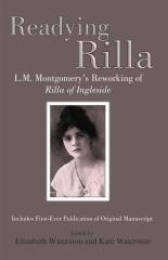 Cover art for Readying Rilla