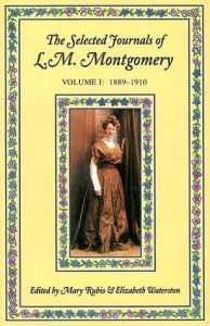 The Selected Journals of L.M. Montgomery, Volume 1: 1889–1910