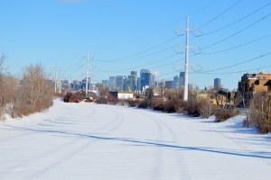 Profiter de Montréal en février
