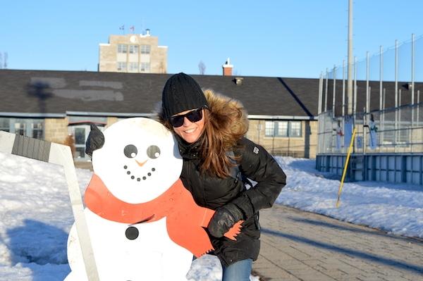 Read more about the article À quoi ressemble Montréal en mars ?