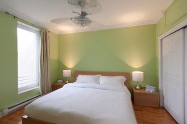 Louer un appartement meublé à Montréal avec LM Montréal - Location meublée à Montréal
