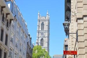 Les 6 incontournables pour découvrir le Vieux-Montréal