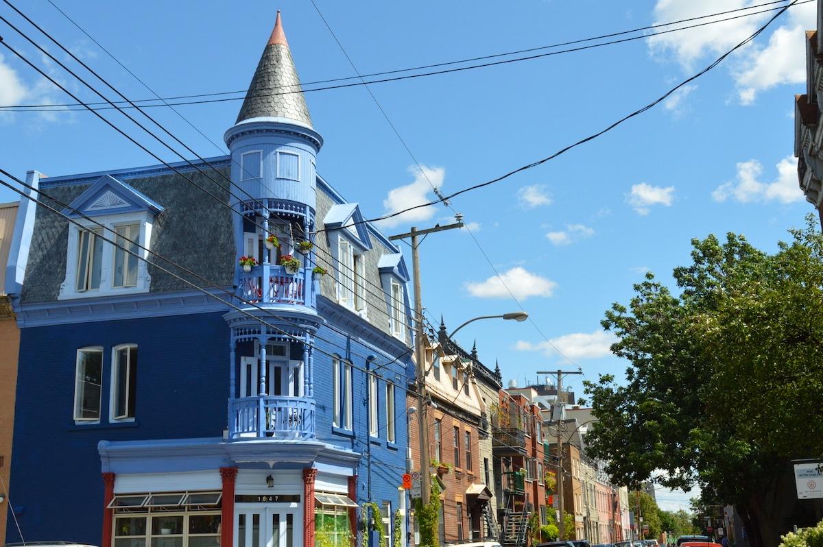 You are currently viewing Choisir le meilleur étage pour habiter à Montréal