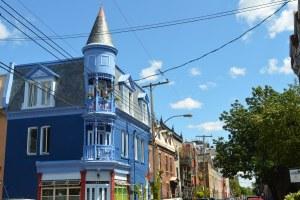 Choisir le meilleur étage pour habiter à Montréal