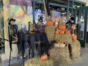 Halloween à Montréal vu par LM Montréal