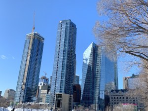 Louer un appartement ou un condo à Montréal ?