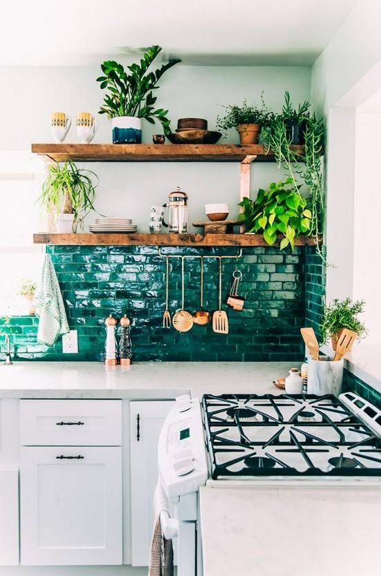 Green Kitchen 04