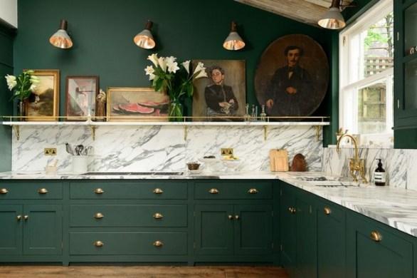 Green Kitchen 31