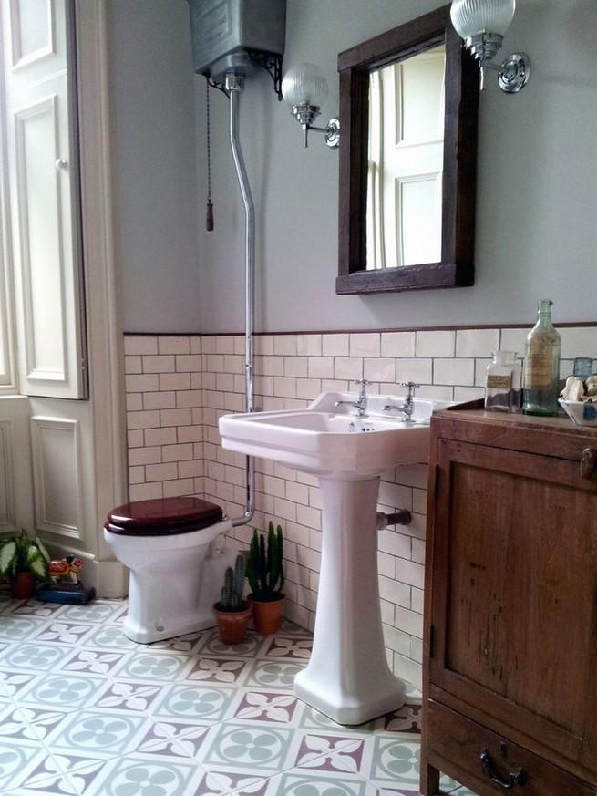 11 Lovely Bathroom Design Ideas 24