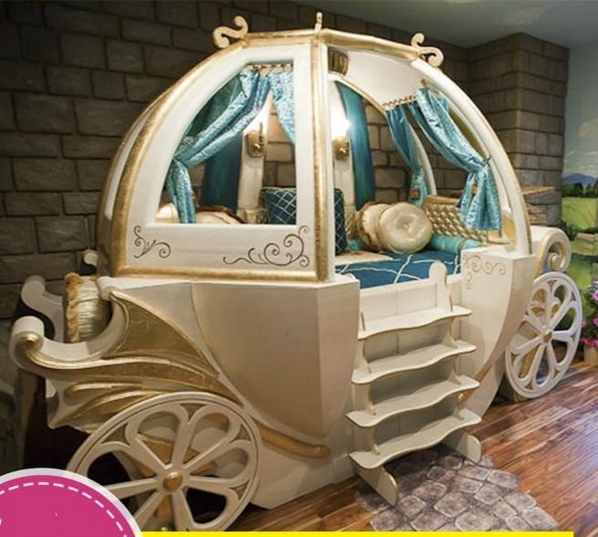 12 Fancy Kids Bedroom Design Ideas For Dream Homes 22