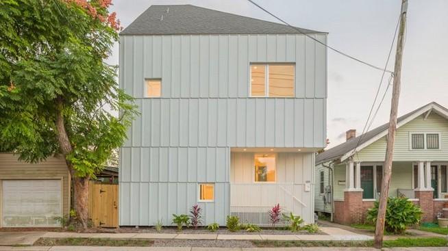 12 Minimalist Home Exterior Architecture Design Ideas 15