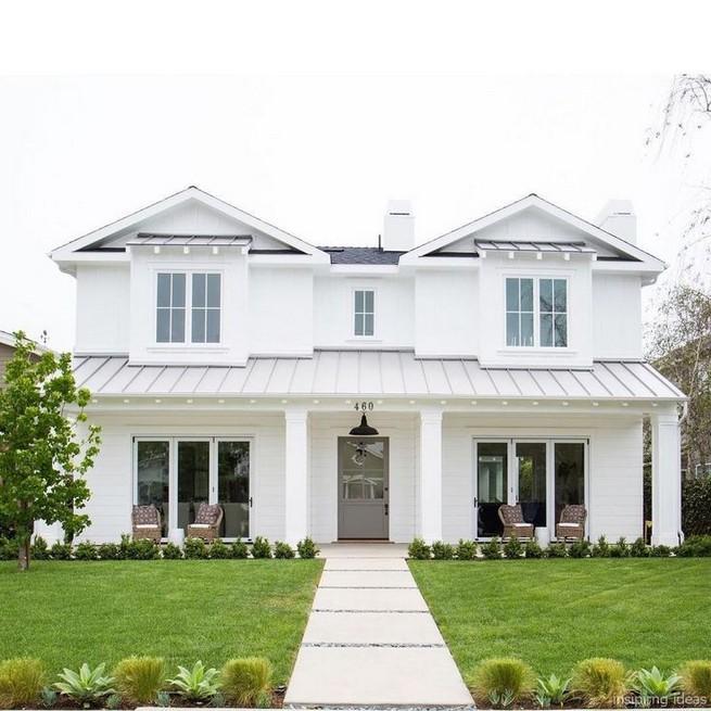 12 Minimalist Home Exterior Architecture Design Ideas 19