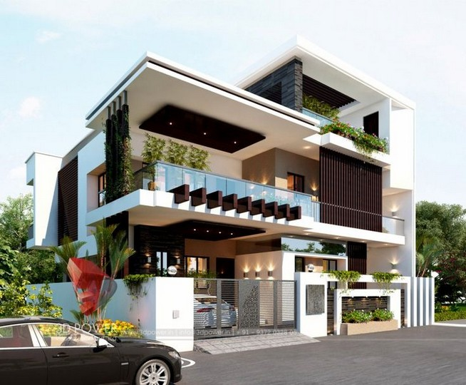 12 Minimalist Home Exterior Architecture Design Ideas 22