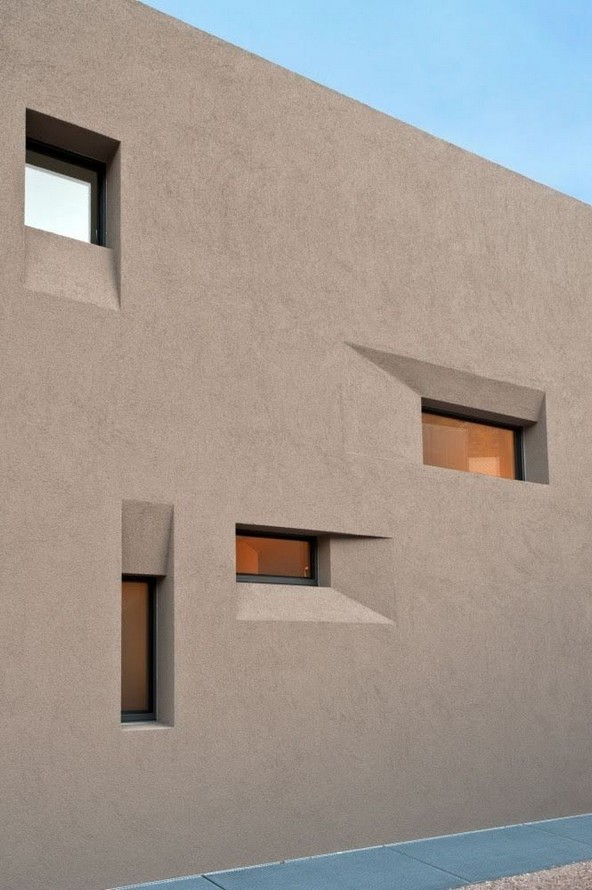 12 Minimalist Home Exterior Architecture Design Ideas 26