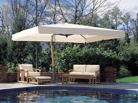 13 Casual Cabana Swimming Pool Design Ideas 27