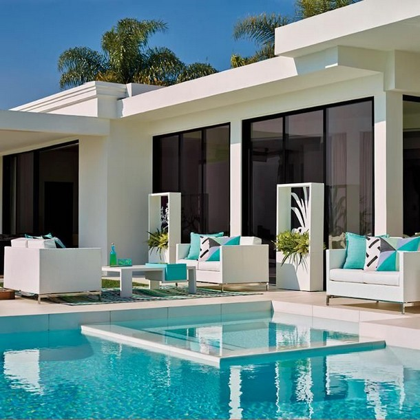 13 Casual Cabana Swimming Pool Design Ideas 32