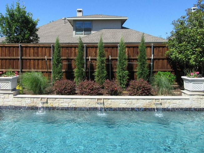 13 Casual Cabana Swimming Pool Design Ideas 42