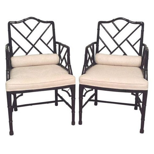 13 Stunning Black Rattan Chairs Designs Ideas 20