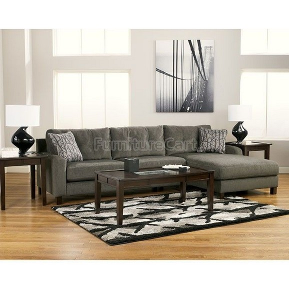 14 Attractive Small Living Room Décor Ideas With Sectional Sofa 27