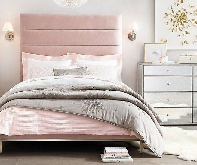 15 Charming Pink Kids Bedroom Design Decorating Ideas 24
