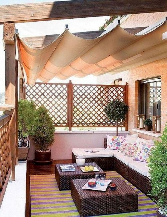 16 Deck Canopy Exterior Remodel Ideas On A Budget 15