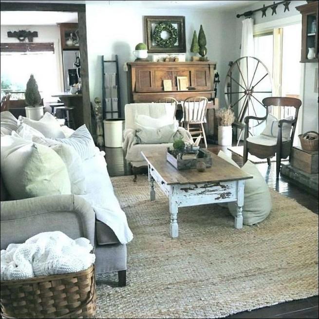 17 Attractive Modern Family Room Designs Ideas 04