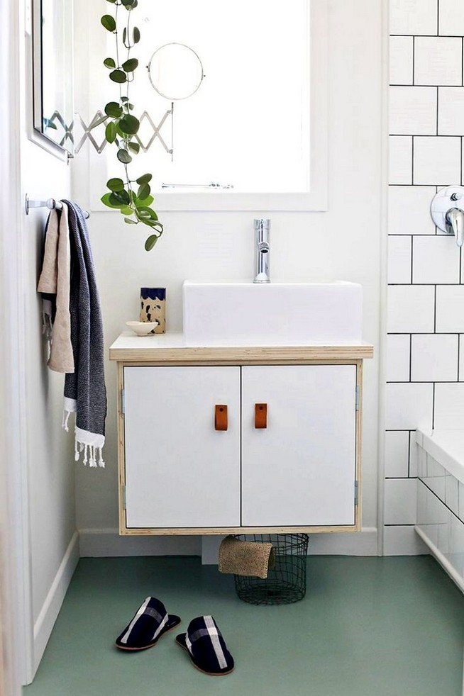 17 Best Ideas For Decorating Your Dream Bathroom Properly 30