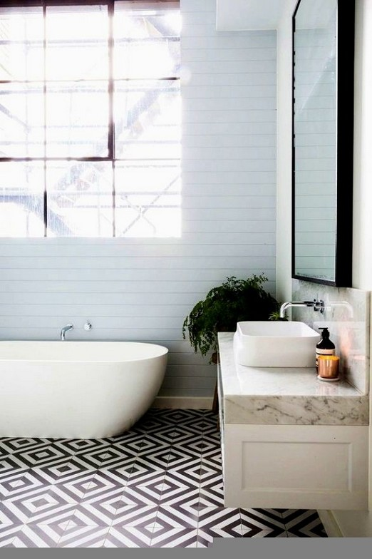 17 Best Ideas For Decorating Your Dream Bathroom Properly 35