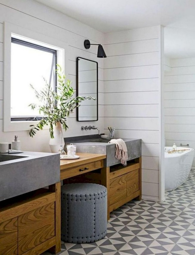 17 Best Ideas For Decorating Your Dream Bathroom Properly 44