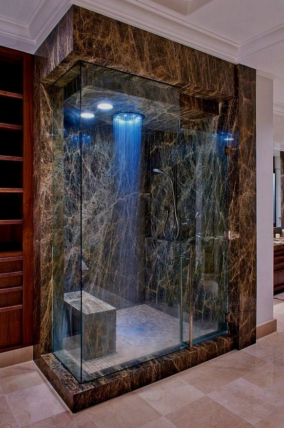 17 Best Ideas For Decorating Your Dream Bathroom Properly 56