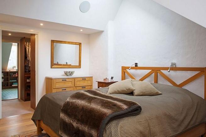 18 Impressive Bedroom Dressers Ideas With Mirrors 08