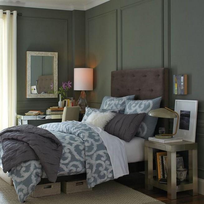 18 Impressive Bedroom Dressers Ideas With Mirrors 35