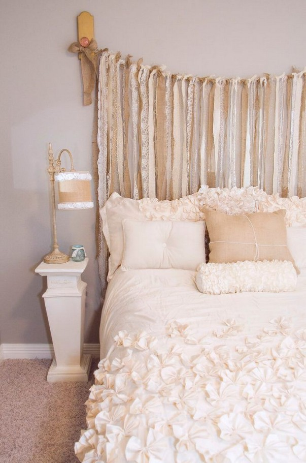18 Shabby Chic Bedroom Design Ideas 11