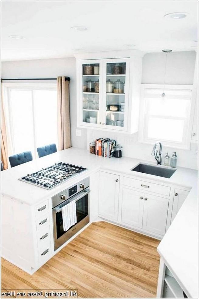 24 Minimalist Kitchen Remodel Hacks Ideas To Save Budget 29