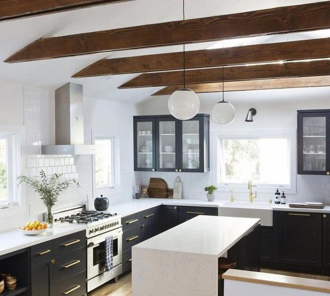 24 Minimalist Kitchen Remodel Hacks Ideas To Save Budget 33