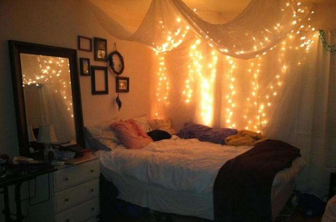 String Light For Bedroom 15